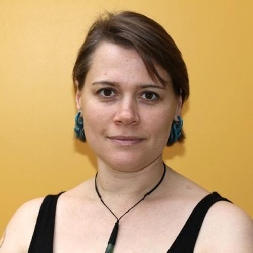 Quinn Norton Talks Hacktivism, Social Media, and Digital Literacy