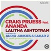 SB081 | Craig Pruess ft. Ananda 'Lalitha Ashtotram' (Audio Junkies & Sahar Z ft. Idan K Organic Mix)