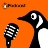 The Penguin Podcast: Neil Gaiman with Richard E. Grant