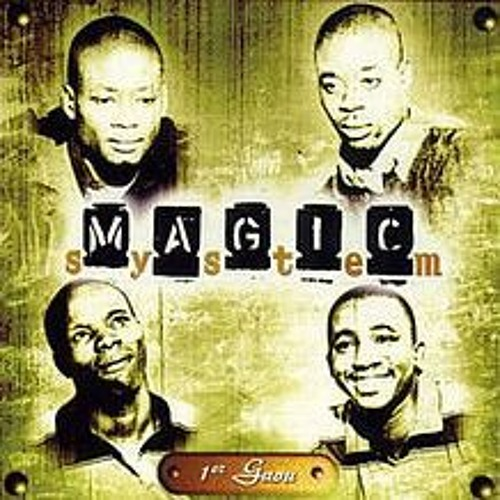 Magic System - Premier Gaou Fast