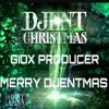 Merry Djentmas by Giox ft Xilef Zurk and Martin Lucena
