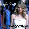 Taylor Swift - You belong with me ( Instrumental )