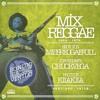 Miss Reggaefull +  Chuck vega
