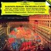 Tomaso Albinoni - Adagio in G minor [Berliner Philharmoniker]