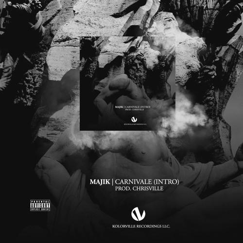 "Majik | ""Purgatory"" EP (Prod. By Chrisville)"