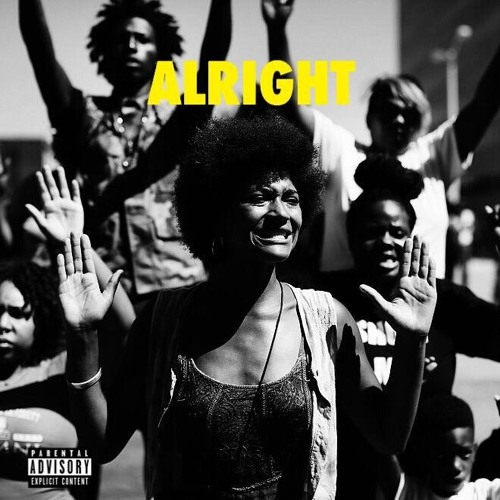 Phero ft. Maceo of The O'My's - Alright