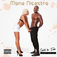 Mona Nicastro - Desculpa