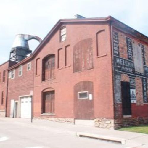 The Center Story: Hellmann Lumber Building Renovation
