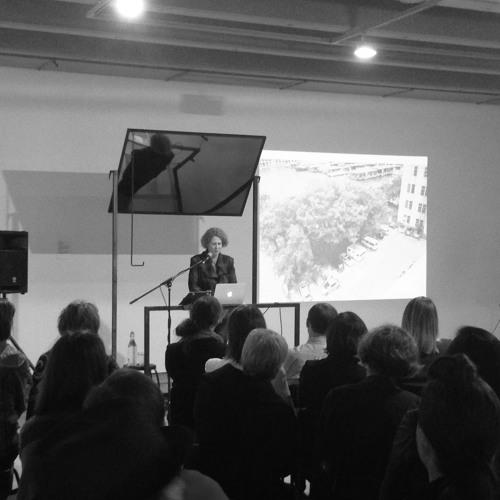 What Can Art Institutions Do?: Elizabeth Ann Macgregor