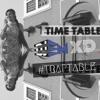 XDProMusic X Dj EM - Time Table #TRAPTABLE
