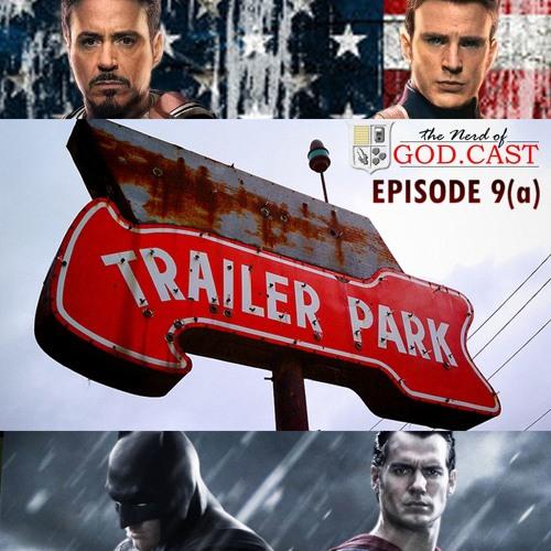 Episode 9(a)//The Trailer Park (ONE SHOT)