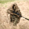 """""""Sniper In Field"""" - Electronic/Orchestral Hybrid Cue for Action /Thriller"""