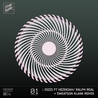 Dizz 1 - Shots Fired (Sweatson Klank Remix Ft. Hezekiah & Ralph Real)