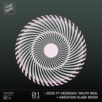 Dizz 1 - Shots Fired (Sweatson Klank Remix Ft. Hezekiah & Ralph Real)