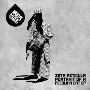Zeta Reticula - Hyperviolent Molecule (Original Mix)