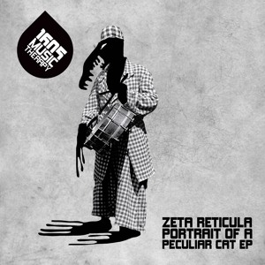 Zeta Reticula - Portrait Of A Peculiar Cat (Original Mix)