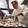 The Culture Cafe - Hunger Pangs  - Chef Daniel Boulud in Singapore