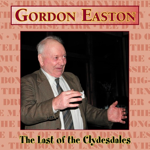 Gordon Easton at FifeSing Festival