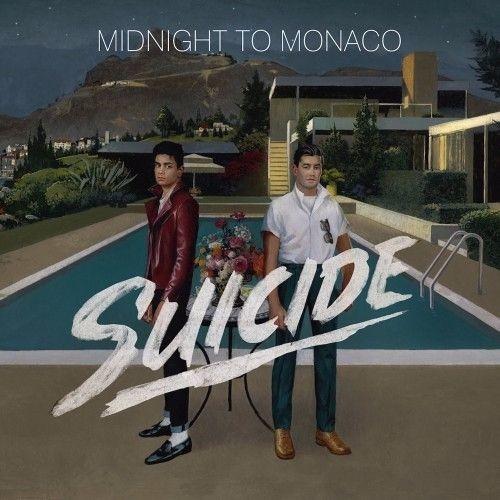 Midnight To Monaco - Suicide (James Oklander Remix)