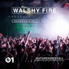 Walshy Fire [ Black Chiney / Major Lazer ] Presents Riddimstream Vol 8 - RS8 #FutureDancehall