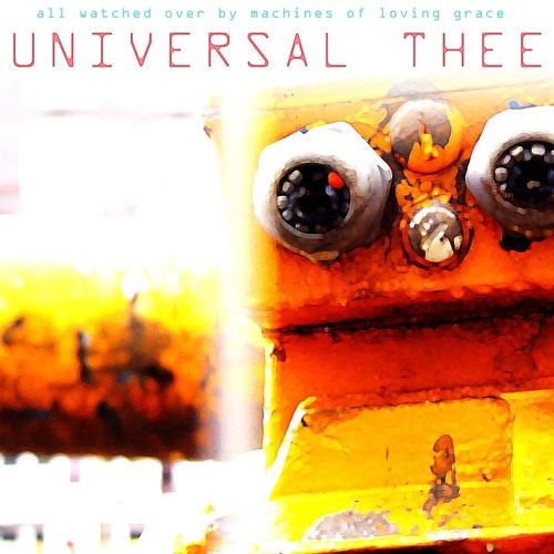 Universal Thee - Hounds