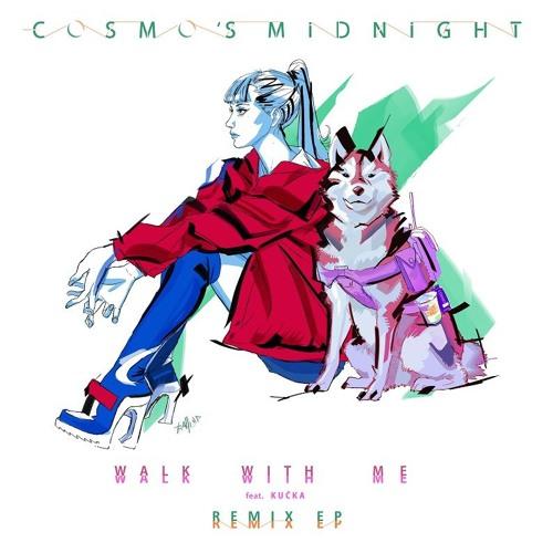 Cosmo's Midnight - Walk With Me ft. Kučka (KOA Remix)