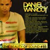 Daniel Wanrooy - The Beauty Of Sound 085
