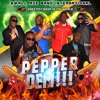 SMALL AXE BAND - PEPPER DEM - [CARNIVAL2K16]