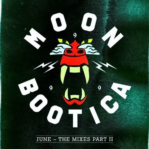 Moonbootica - June (Italo Brutalo Remix)