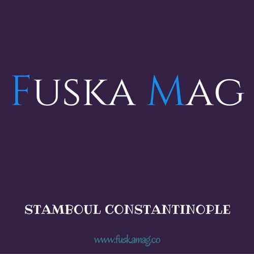 Fuska Mag Playlist