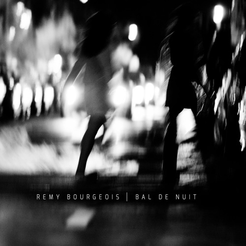 Remy Bourgeois - Closing It All