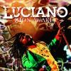 Satta Mass Ghanna - Luciano [Zion Awake 2016 Grammy Nominated Reggae Album]