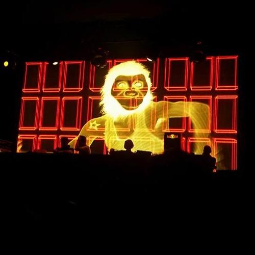 SCI+TEC Showcase @ Club Lobo De Mar, Lima - Perú (07.12.2015)