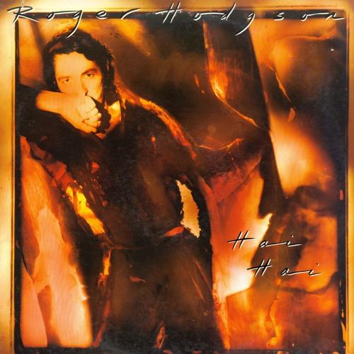 "Roger Hodgson - ""Hai Hai"" Unreleased 1987 Popstand Club Mix"