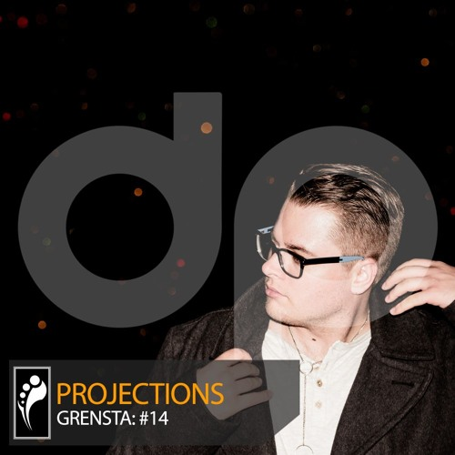 Grensta - Projections #14