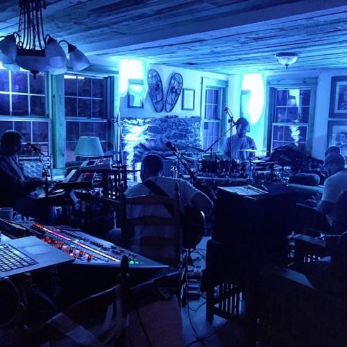 Cabin Jam 1 (12/7/15 Secret Hideout - Colorado)