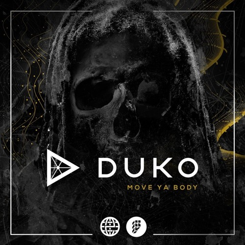Duko - Move Ya Body
