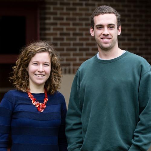 Learning in Community as Maclellan Scholars | James Dillon '17 & Hannah Lloyd '18