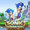 Sonic Generations - City Escape - Classic Remix