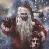 Silent Night-Bad Santa Edition