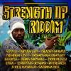 Download Chieftain Joseph - Third Eye (Strength Up Riddim) Reality Shock Records - December 2015 Mp3