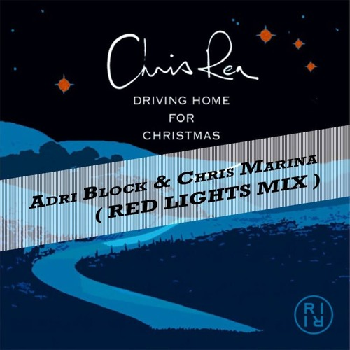 FREE DOWNLOAD!!! CHRIS REA - DRIVIN HOME FOR CHRISTMAS ( ADRI ...