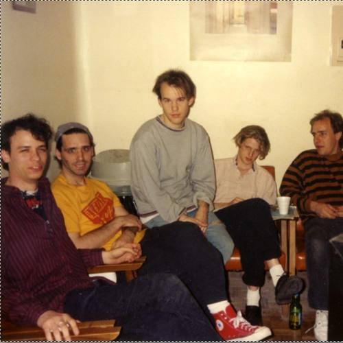 Ubu Roi - Human Feel '92