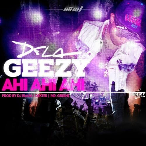 De La Ghetto - Ah Ahi Ahi (Remix OldSchool By Oliver Dj) Demo 48KBPS