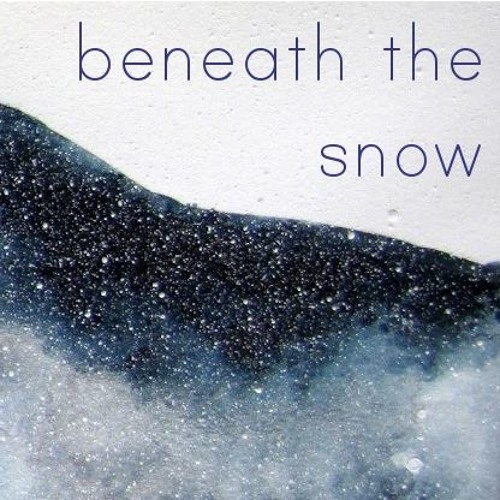 beneath the snow, II. Loves don't / go // Annika Socolofsky
