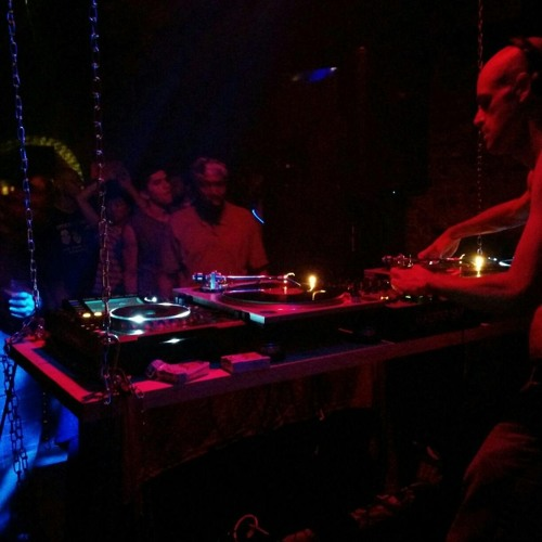 Alex Gardel - Live At SHIFTED 6 - 13 - 15 - Baltimore