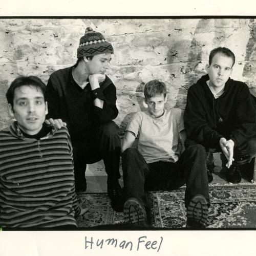 Moods - Human Feel '92