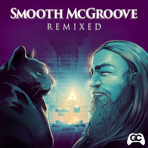 Melee (Smash Bros Remix) – Smooth McGroove Remixed