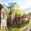 Medieval Village Theme