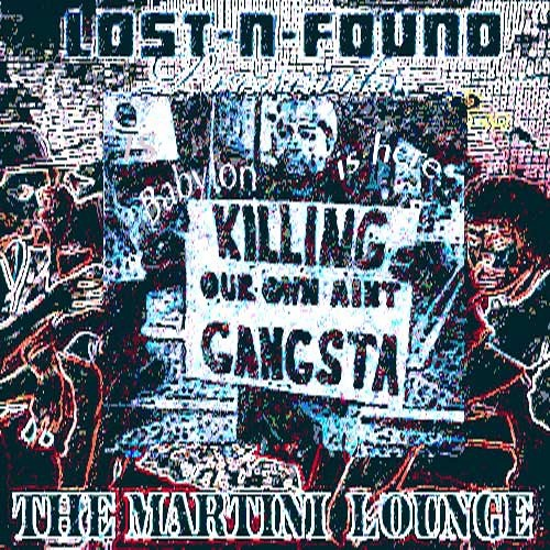 The Martini Lounge  - Babylon produced by Big Sin
